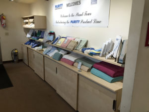 Purity Linen Product Line – Purity Linen Services